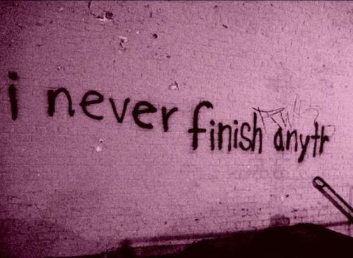 Never stop bouldern